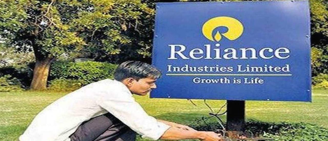 #5: Reliance Industries Limited – wie ich mit einer einzigen Aktie an Indiens Wachstum teilnehme