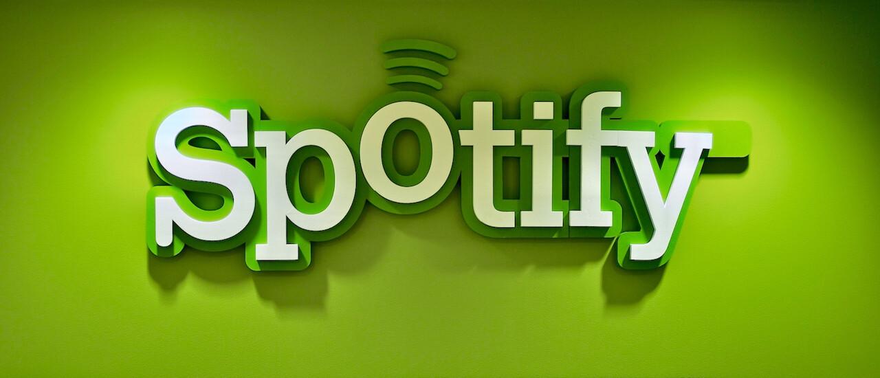 #8: Spotify – warum ich die Aktie nicht mal mit der Kneifzange anfassen würde
