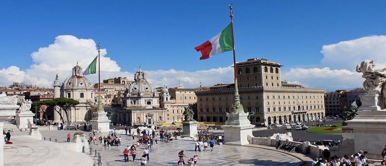 Marktanalyse vom 03.06.2018: Italia First – welche Auswirkungen die Politik auf den europäischen Aktienmarkt haben könnte