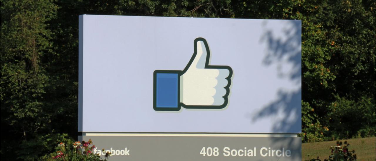 """#14: Facebook – warum ich der Aktie trotz Kurseinbruch ein """"Like"""" gebe"""