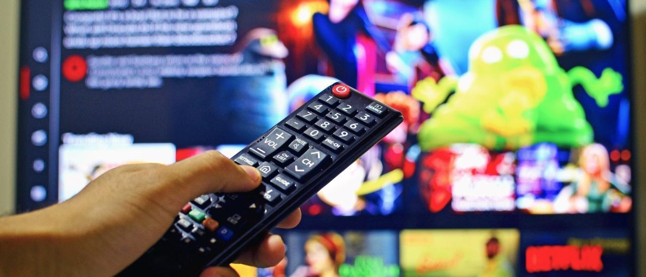 """#19: iQIYI – Ist das """"Netflix of China"""" eine Investition wert?"""