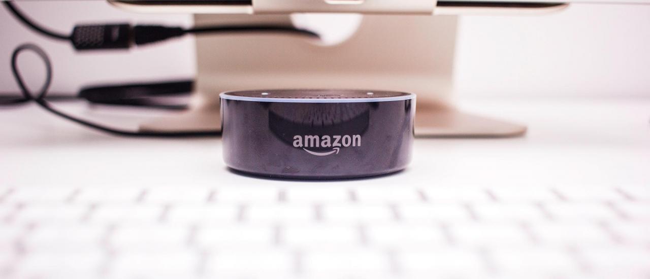 #30: Amazon – Warum Corporate Americas zukünftiger 'King of Revenue' ein must-have für das neue Jahrzehnt ist